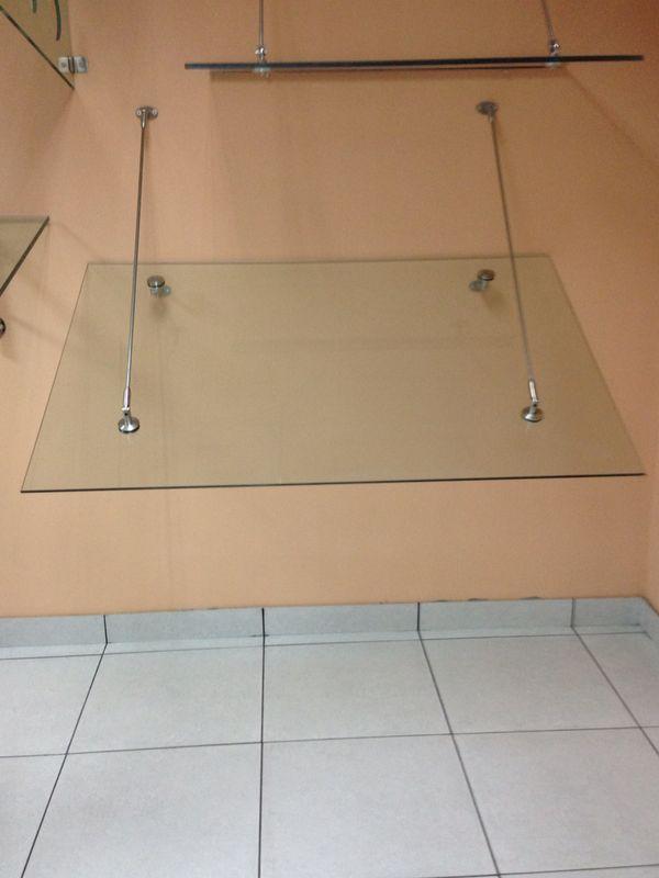 deurluifel glas