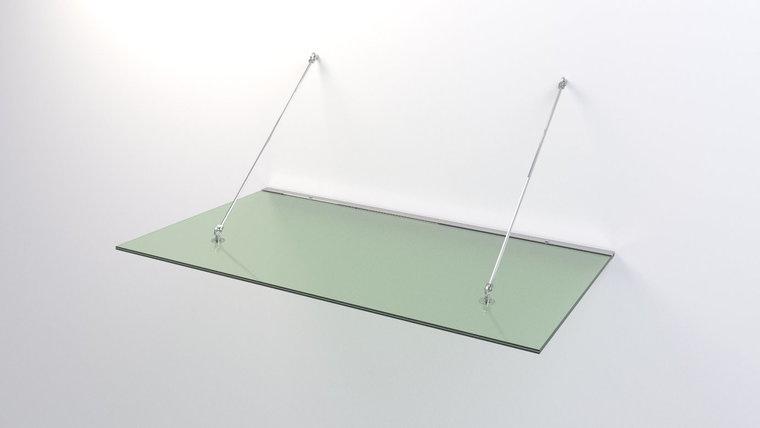 Deurluifel LC 115 x 75 cm
