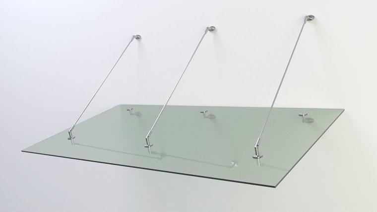 Deurluifel NDD 210 x 110 cm