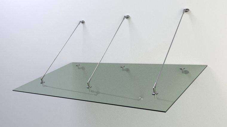 Deurluifel NDD 260 x 110 cm