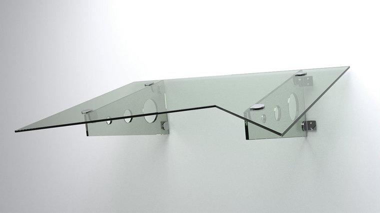 Deurluifel VGD 160 x 110 cm