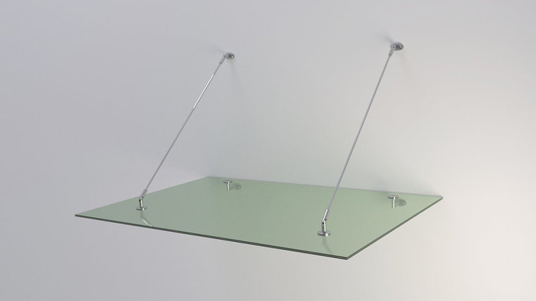 Deurluifel NDD 180 x 110 cm