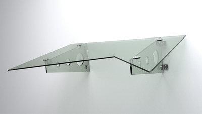 Design voordeurluifel  VGD